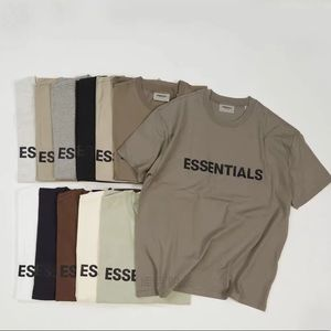 Fear of God ESSENTIALS T-shirt WHITE